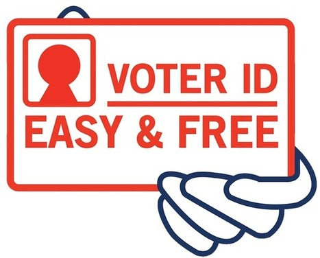 Identification is Now Required to Vote in Mississippi (Voter ID) | Newsy Stuff | Scoop.it