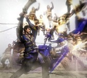 Dynasty Warriors 8's Call To Arms | gamers | Scoop.it