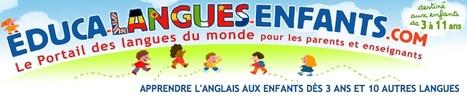 FR: Premier BarCamp « Langues et Cultures » dans le cadre de la Journée Européenne des Langues | LinguaCamp | Scoop.it