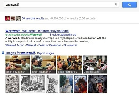 Sharing a search story   GooglePlus Expertise   Scoop.it