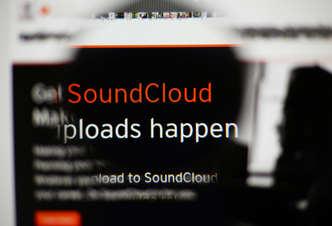 This is the Soundcloud desktop app you've been waiting for | K-5 Computer Lab | Scoop.it