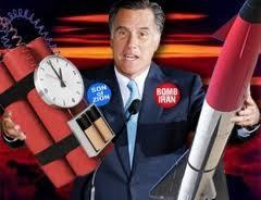 Romney: 'Palestinians Have No Interest In Peace' | Blaise's interests. | Scoop.it