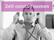 Zelf ontslag nemen - Advocaat - Ontslag, Echtscheiding, Conflict | Ontslag | Scoop.it