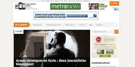 La presse gratuite accélère ses développements dans le numérique - Le Monde | | Com_Numérique | | Scoop.it
