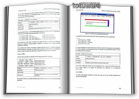 Introducción a CSS [Español][PDF] Iníciate en el CSS | Creación y gestión de Aplicaciones Web & Móvil | Scoop.it