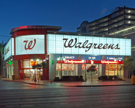 Changing Structures and Behaviors at Walgreens | Change Management Resources | Scoop.it