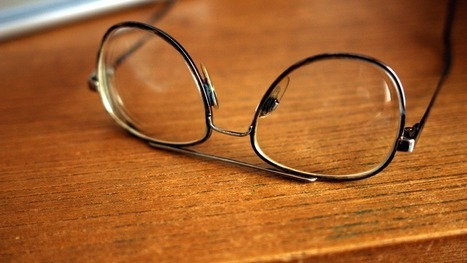 6 types of glasses that do more than correct your blurry vision | shubush healthwear | Scoop.it