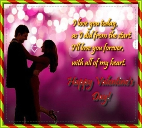 Valentine's day 2014 heart touching sms | Update Mantra | Scoop.it