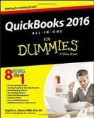 QuickBooks 2016 All-in-One For Dummies - PDF Free Download - Fox eBook | IT Books Free Share | Scoop.it