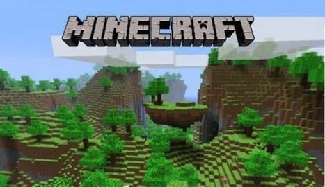 Ya es posible aprender Física Cuántica con Minecraft - Identidad Geek | Recursos | Scoop.it