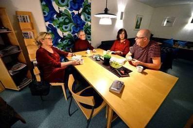 Kasse gör det enklare att läsa tillsammans | Karlstads stadsbibliotek | Scoop.it