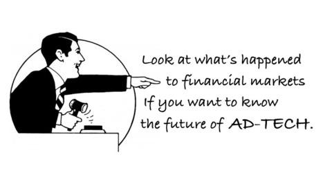 アドテクでこれから起こることは、きっと金融市場が教えてくれる | admarketech. | Ad:tech Investigator | Scoop.it