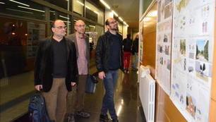 Una exposició visualitza com serà el Sabadell del 2050 | #territori | Scoop.it