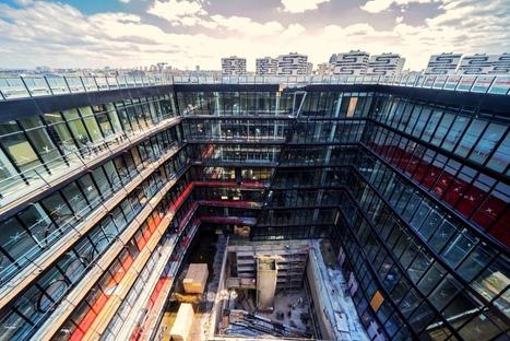 Le Cargo: Candidatez ici pour intégrer l'INCUBATEUR Paris&Co, l'incubateur Impulse Partners ou l'Hôtel d'entreprises RIVP | Machines Pensantes | Scoop.it