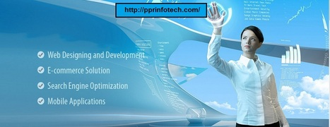 PPR Infotech | IT solutions Vancouver | Scoop.it