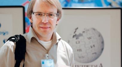 Tre tips för att synas på Wikipedia - IDG.se | Uppdrag : Skolbibliotek | Scoop.it
