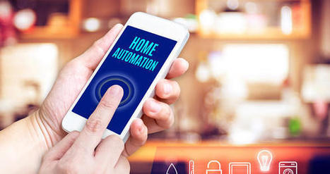 Les technologies smart home trouvent leur place dans les foyers américains | L'Atelier : Accelerating Business | Innovation, Big Data, Open Data, Internet of Things, Smart Homes & Cities, 3D printing | Scoop.it