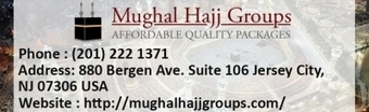 Umrah and Hajj Packages 2014 USA, Hajj Travel Agency Jersey City, NJ | Business Listing | Scoop.it