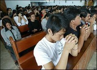 Une enquête mondiale sur la religion et le bonheur | Nouveaux paradigmes | Scoop.it