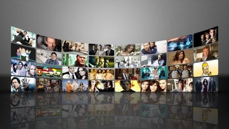 L'horizon créatif des séries télé | CB News | Culture et curiosités | Scoop.it
