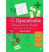THE DYSCALCULIA RESOURCE BOOK | 21st Century School Libraries | Scoop.it
