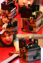 Lego Raspberry Pi case - tassillustrations Webseite! | Raspberry Pi | Scoop.it