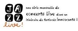 CELINE BONACINA TRIO – Like a Jazz Machine Festival | Jazzlive ! | Jazz Plus | Scoop.it