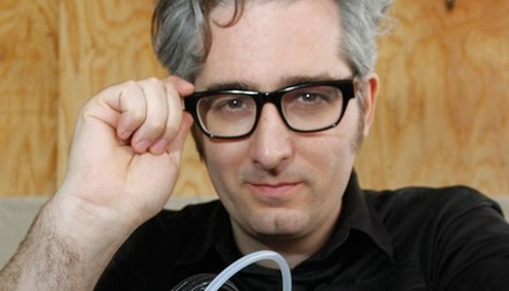 The mainstreaming of MakerBot - Capital New York | Peer2Politics | Scoop.it