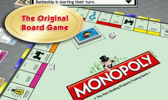 MONOPOLY 3.0.0 apk +data | games | Scoop.it
