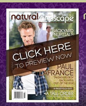Natural Landscape Magazine   Canada's Landscape Design Build Magazine   Annie Haven   Haven Brand   Scoop.it