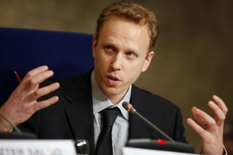 Max Blumenthal: I knew Alterman would freak out | Global politics | Scoop.it