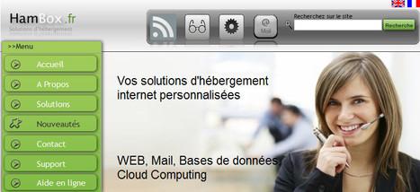 RSS en ligne HamBox RSS : une version hébergée et gratuite de Tiny Tiny RSS | François MAGNAN  Formateur Consultant | Scoop.it