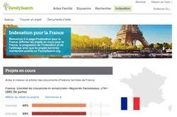 Le recensement de 1891 de Toulouse à l'indexation chez Familysearch   Histoire Familiale   Scoop.it