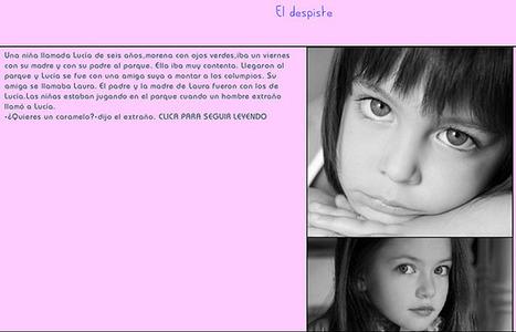 Los 10 mejores cuentos y poemas hechos en MyDocumenta por alumnos | EDUDIARI 2.0 DE jluisbloc | Scoop.it