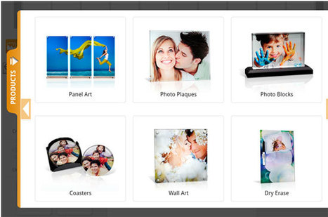 Photo-frame design software: Choose your best photo-frame design by photo-frame design software: | Online product design tool | Scoop.it