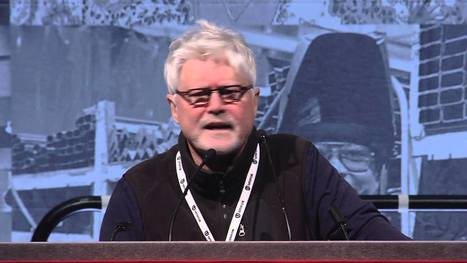 Michael Harris at Unifor Ontario Regional Council, November 2014 - YouTube | political shenanigans in Canada | Scoop.it