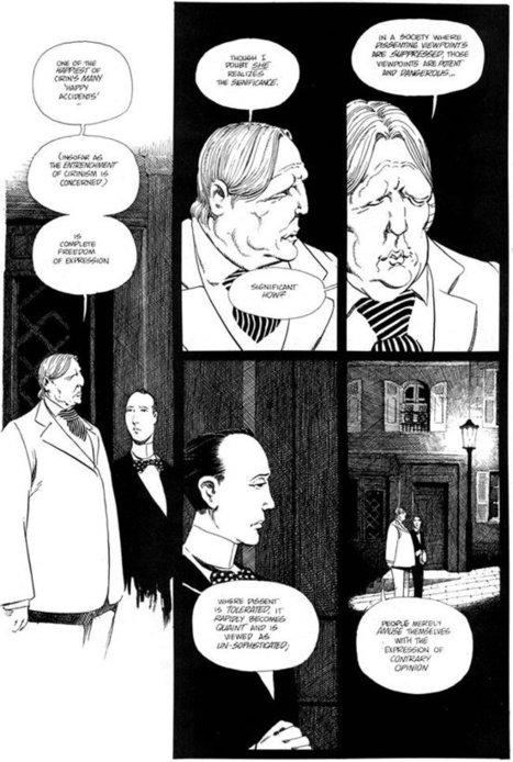 A MOMENT OF CEREBUS: Melmoth | Metis World - UK Focused Moving Company | Scoop.it