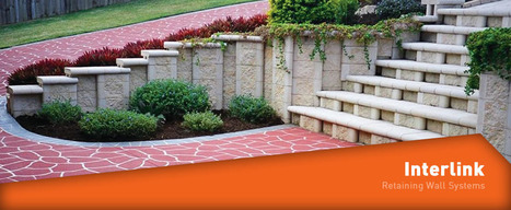 Retaining Walls | cwctc horticulture | Scoop.it