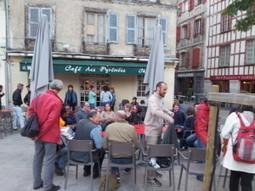 Bilan des 11eme Rencontres du réseau MLC - Au Pays Basque - Les Lyonnais créent leur monnaie ! | Monnaie locales | Scoop.it
