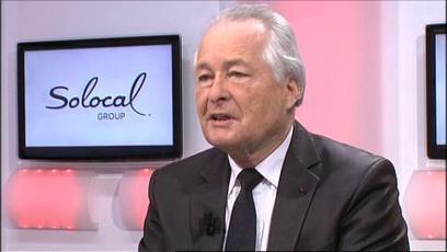 Roubaud (CGPME) : 'Le pacte de responsabilité aura des effets dans 3 ou 4 ans'