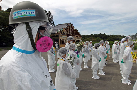 [Eng] Les radiations de Fukushima inquiétent les médecins - Features | Al Jazeera English | Japon : séisme, tsunami & conséquences | Scoop.it