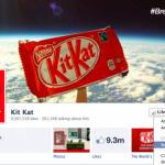 Les pages globales sur Facebook : une seule page pour plusieurs pays   Veille Emilie   Scoop.it