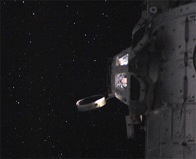 An Awe-Inspiring Space Station Odyssey: Photos : Discovery News | What Surrounds You | Scoop.it