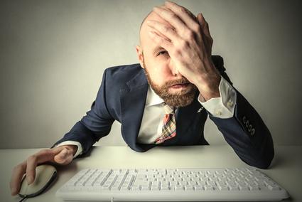 Quinze erreurs à éviter dans votre stratégie d'Inbound Marketing | Webmarketing | Scoop.it