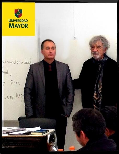 BIOLOGÍA CULTURAL _ SLOTERDIJK: ESFERAS Y AUTOPOIESIS Dr. ADOLFO VÁSQUEZ ROCCA Y HUMBERTO MATURANA | ADOLFO VÁSQUEZ ROCCA | Scoop.it