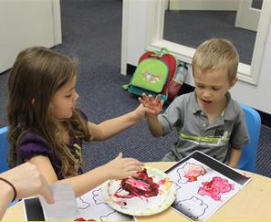 Simple Crafts for Autistic Children - Activities Children   Activities for Children with Autism   Scoop.it