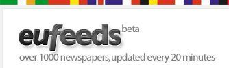 eufeeds - over 1000 newspapers, updated every 20 minutes | Education aux médias | Scoop.it