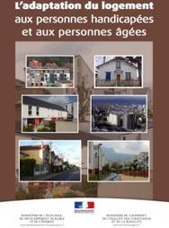 PMR: un guide sur l'adaptation des logements   Vivre en ville   Scoop.it