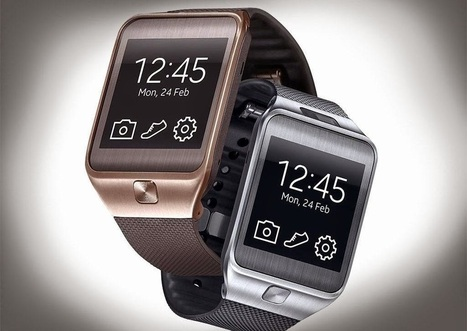 Future of Smartwatches | E_cell Technology News Blog | Worth a Share | Scoop.it