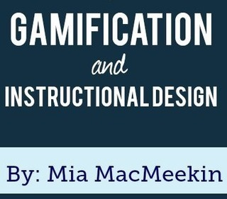 (Infographic) #Gamification and Instructional Design | qrcodes et R.A. | Scoop.it